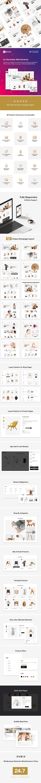 Rubix - Multipurpose eCommerce WordPress Theme - 5