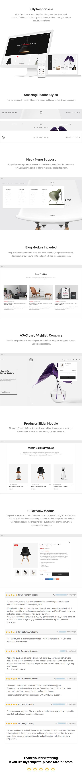 Siemon & Salazar - Clean, Minimal Shopify Theme - 4
