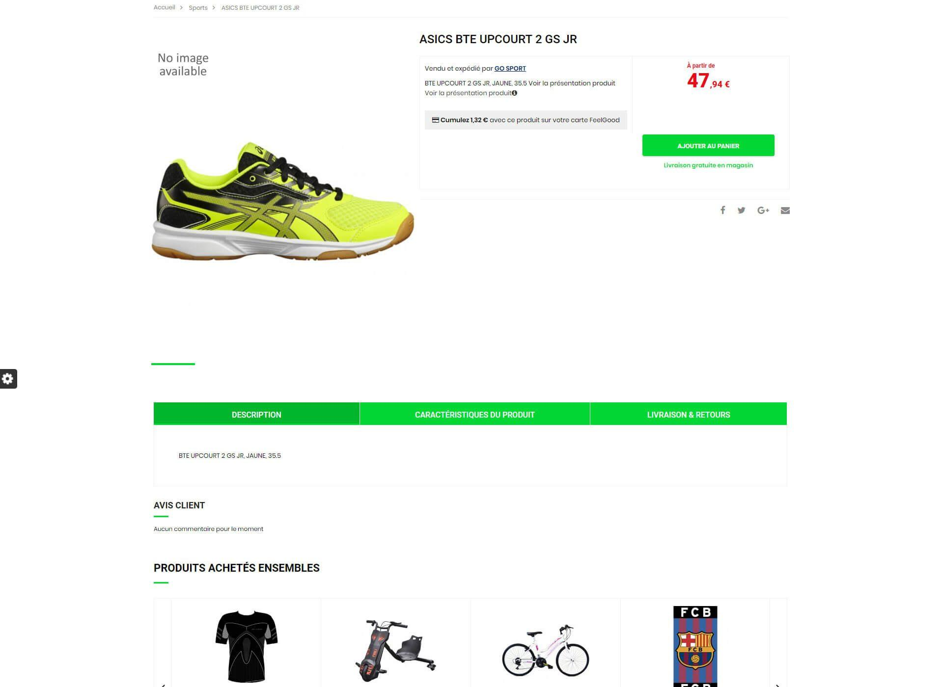 go_sport_product