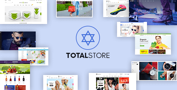 TotalStore - All in One Niche Store WooCommerce WordPress Theme